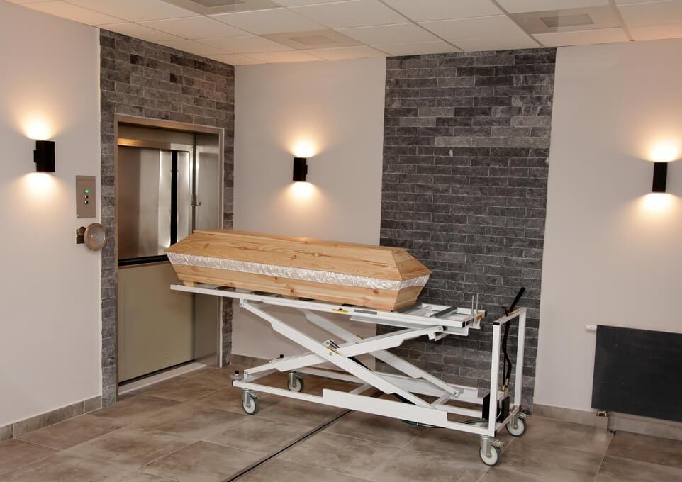 piec krematoryjny
